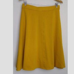 LANE BRYANT Knit Skirt